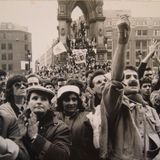 Not Going Shopping - Stop the Clause March 1988, Manchester