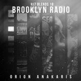 HJ7 Blends #18 - Orion Anakaris