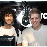 Jamie George & Tom Giles BBC Radio 1xtra (xtratalent) [may] week four.