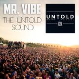Mr. ViBE - The Untold Sound
