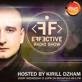 Effective Radio Show by Kirill Dzam 29.04.2015