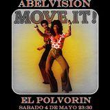 move it live @ el polvorin