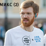 DJ Booodda - spbhustlecook x mint running club mix