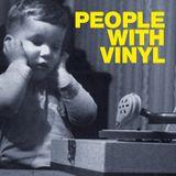 People With Vinyl #18 - Ness Radio