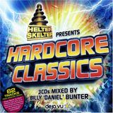 Ministry Of Sound-Helter Skelter Presents Hardcore Classics-Mixed By BillyDaniel Bunter Cd3