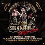 SteamPunk ~ Dirty Love Songs