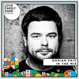Dorian Paic | Mix for Love Family Park