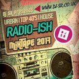 Urban Top 40s R&B Hip Hop 2016-17