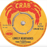 Rocksteady: Lonely heartaches