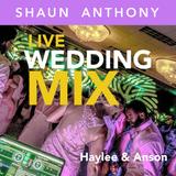Live DIVERSITY on Haylee and Anson's dance floor