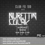 Nurettin Colak - Club FG 100 (FG 93.7)