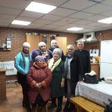 Беседа с латгальцами - 12 ноября 2017