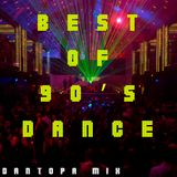 The Best of 90's Dance & Eurodance