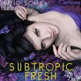 Ron Sky - Subtropic Fresh Radioshow (Episode 64)