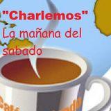"""""""Charlemos""""    3 de marzo"""