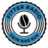 Fitter Radio Episode 269 - Lesley Smith