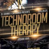 TechnoRoom Therapy | Episode 27 : CALReK