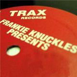 Frankie Knuckles - Radio 1 HotMix, 23rd Oct '92