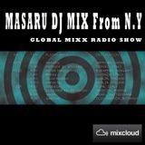 MASARU DJ Mix from N.Y