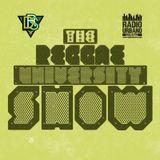 The Reggae University Show - Radio Urbano - 4 Febrero 2017 - Rub-A-Dub & Bob Marley Special Set
