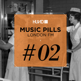 HUND | MUSIC PILLS #2 : LONDON FM [Nozoo, Goa Club // Urbansound Rec.]