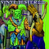 Vinyl Jester: A Friday Mixtape - 05 February 2016