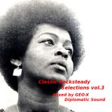 Classic Rocksteady Selections vol.3