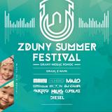 MILAS @ ZDUNY SUMMER FESTIVAL