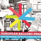 "PLAZA Spezial  ""European Balkony Projekt"""