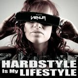 Hardstyle Is My Lifestyle Vol.4 (Mixed by VENUM)