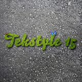 Tekstyle vol. 15 by Sidewalk and Devious – март 2011