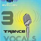 Trance CD# 3 (Vocals)