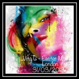 Vita G - Easter Mix 31/03/2013 - London