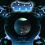 Altered State January 2017: DJ NAUT