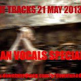 Low Amps Flat Tracks 21 May 2013 - NO CLEAN VOCALS special vol.2