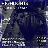 Ricardo Reale - Highlights - Mayo 2017