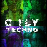 DJ C Fly Techno Podcast 09.09.2015