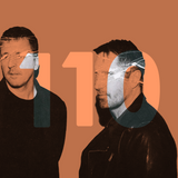 VF Mix 110: Nine Inch Nails by Louisahhh