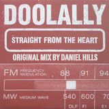 Daniel Hills - Doolally 001 (UK Garage)