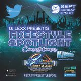 DJ Lexx Presents Freestyle Spotlight Countdown  ep 20  9-9-18