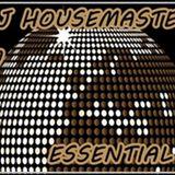 Dj Housemaster Planets of Music :Essential I (Time Machine)