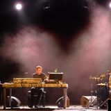 Moritz von Oswald Trio, 7.10.2012, Wroclaw