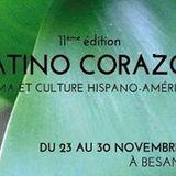 La Franche Info - Sylvie Lanz, pour le festival Latino Corazón du 23 au 30 novembre 2019