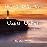 Olga Misty - Ocean Planet 094 [Apr 01 2019] on Proton Radio