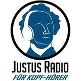 Justus Radio - 9. Sendung (Mai 2013)