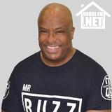 Buzzhard - The Breakfast Buzz Part 1 - 16th December 2017