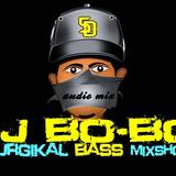 Surgikal Bass Radio Ep 1 (DJ Bo-Boi)