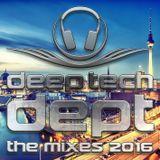 2016 mixes - 319 'Berlin'