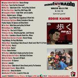 EastNYRADIO On WKCR 89.9fm 8-16-19 EDDIE KAINE