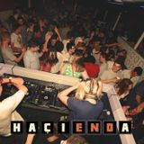 Blanket Fort Party #1 @ Haçienda | DJ Sophie | 17.11.16